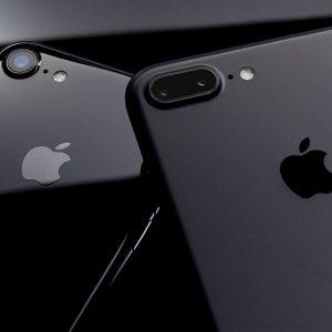 iphone7の強制再起動