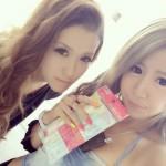 フェフ姉さんと多田さん