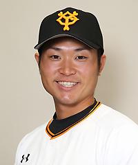 中井大介選手