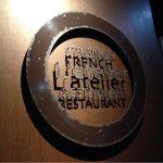 レストラン ラトリエ