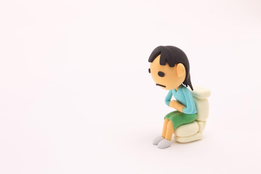 子育て中はトイレに行けない!