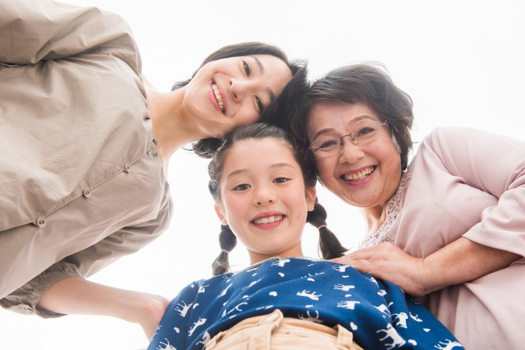 義母と同居の家事や食事の分担