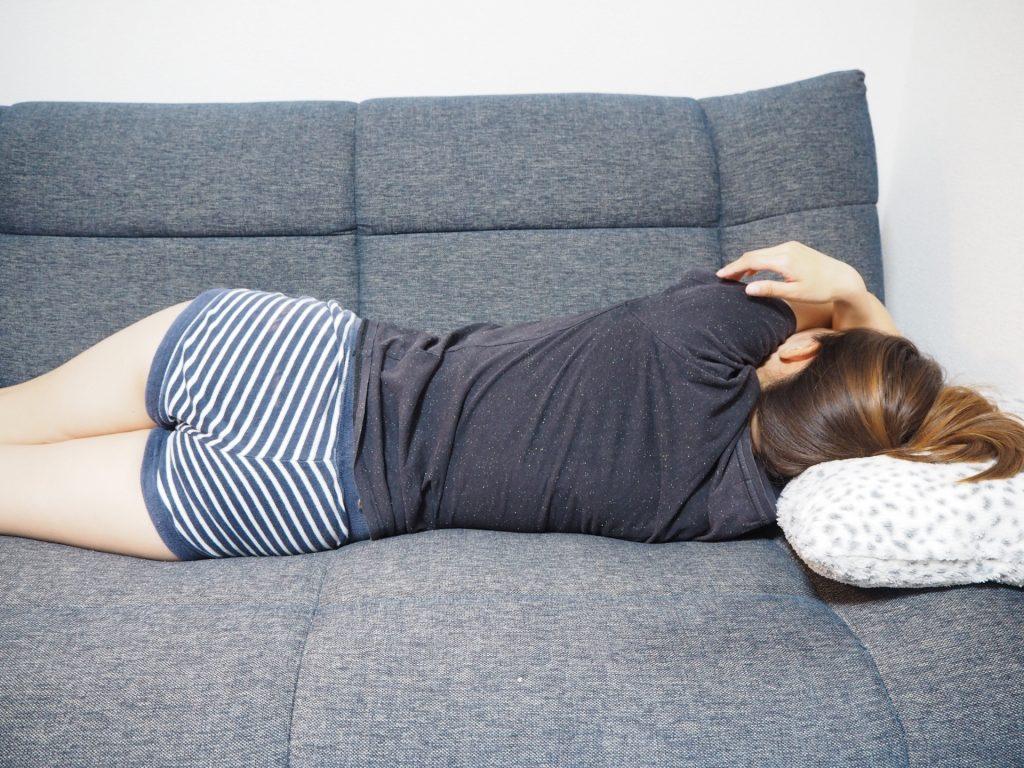 子育てに疲れた時は○○!6つのリフレッシュアイデア