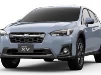 スバルXV 新型2017