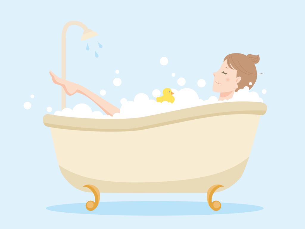子どものお風呂をママ一人でこなす方法!