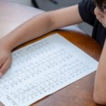 小学生の無料プリントのおすすめは?自宅学習って何をやらせたらいいの!?